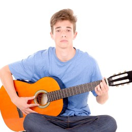 cours music adolescents laval